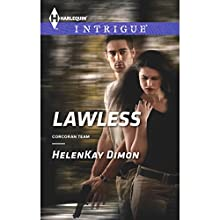 Lawless (       UNABRIDGED) by Helen Kay Dimon Narrated by Bunny Warren