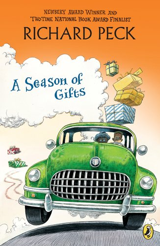 A Season of Gifts, Richard Peck