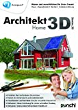 Digital Software - AQ Plat Ed. - Architekt 3D X5 Home [Download]