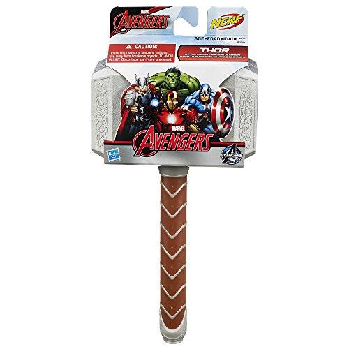 Hasbro B0445EU4 - Avengers Martello Thor Basic
