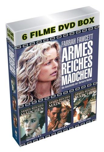 Armes reiches Mädchen Box [3 DVDs]