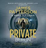 James Patterson Private Berlin: (Private 5) (Private Series)