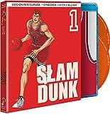 Slam Dunk Box 1 Bluray [Blu-ray]