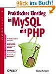 Praktischer Einstieg in MySQL mit PHP...