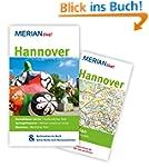 Hannover: MERIAN live!  Mit Kartenatl...