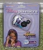 Hannah Montana Pix Micro 40 Digital Camera (Lavender)