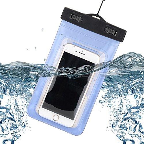 Albk Universal Waterproof Case for Smart Phones