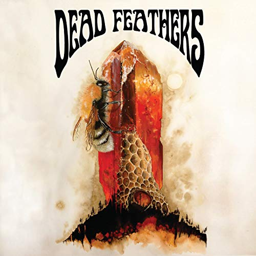Vinilo : DEAD FEATHERS - All Is Lost