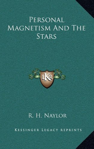 Personal Magnetism and the Stars