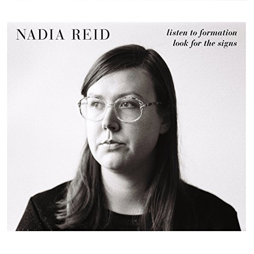 Nadia Reid - Listen to Formation Look For The Signs (2015) [FLAC] Download