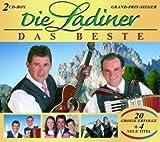 Songtexte von Die Ladiner - Das Beste