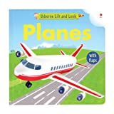 Planes Lift and Look Book