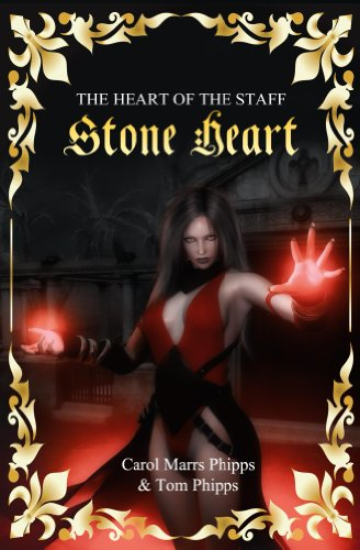 Stone Heart cover