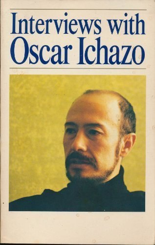 Interviews With Oscar Ichazo
