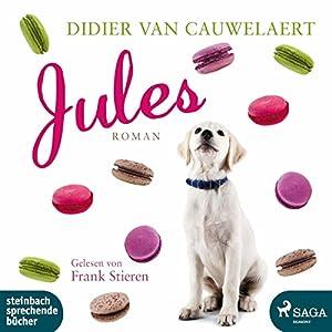 Jules Hörbuch