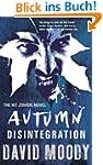 Autumn: Disintegration (English Edition)