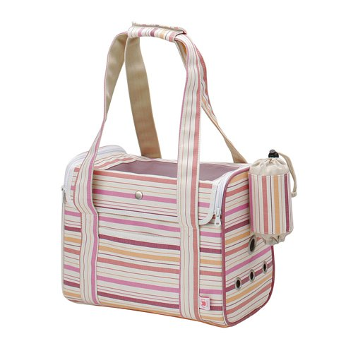 うさぎのおでかけバッグ ピンク MR-273