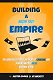 img - for Building A Niche Site Empire book / textbook / text book