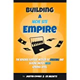 Building A Niche Site Empire ~ John DeVries