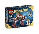 LEGO Atlantis Seabed Strider (7977)