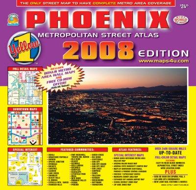 Phoenix, AZ Street