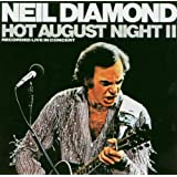 Hot August Night, 2: Recorded Live in Concert