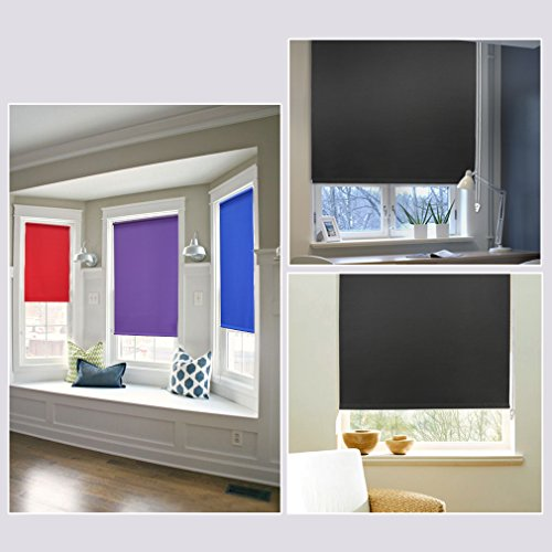 gardinen deko fenster gardinenstange ohne bohren gardinen dekoration verbessern ihr zimmer shade. Black Bedroom Furniture Sets. Home Design Ideas
