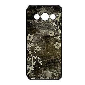 Vibhar printed case back cover for Samsung Galaxy Grand Prime GrungeFlososh