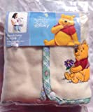 The Wonderful World of Disney - Winnie the Pooh Fleece Baby Bunting
