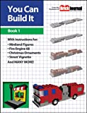 You Can Build It Book 1 (1605490350) by Joe Meno