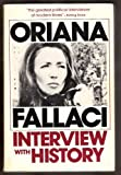 Interview With History (0395252237) by Fallaci, Oriana