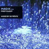 echange, troc Tiesto - Magik 01 - First Flight