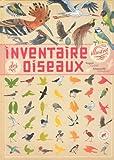 """Afficher """"Inventaire illustré des oiseaux"""""""