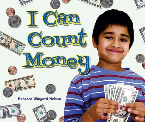 I Can Count Money (I Like Money Math!)