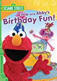 Sesame Street: Elmo and Abbys Birthday Fun!