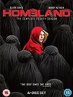 Homeland - Series 4
