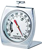 Admetior Kitchen Fridge/Freezer Large Dial Thermometer