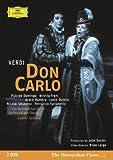 ヴェルディ:歌劇《ドン・カルロ》 [DVD]