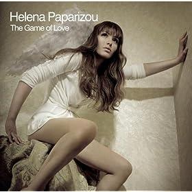 Titelbild des Gesangs Teardrops von Helena Paparizou
