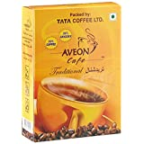 Aveon Café Traditional Coffee, 200 GM