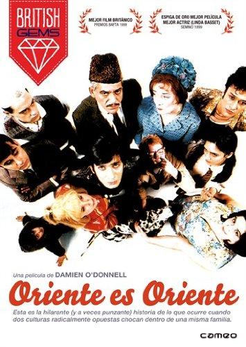 Oriente Es Oriente [DVD]