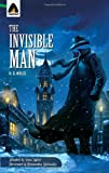Image of The Invisible Man: A Grotesque Romance (Campfire Graphic Novels)