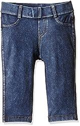 Fox Girls' Jeans (Jeans_10 Y_710030)