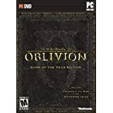 The Elder Scrolls IV: Oblivion - Game of the Year Edition ~ Bethesda Softworks