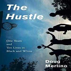 The Hustle Audiobook