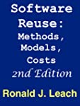 Software Reuse: Methods, Models, Cost...