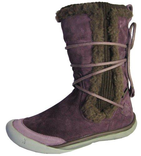 Cushe Women'S Dark Plum It Boot Cuff Wp 39 M Eu