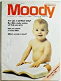 img - for Moody Monthly: The Christian Family Magazine, Volume 79 Number 5, January 1979 book / textbook / text book