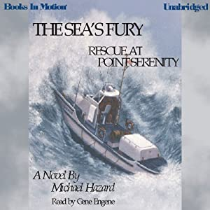 The Sea's Fury Audiobook