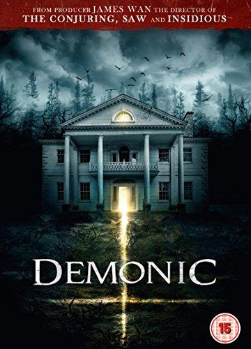 Demonic [Edizione: Regno Unito]